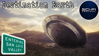 San Luis Valley   UFO Documentary   Destination Earth S1E3