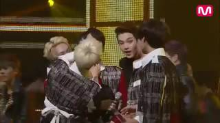 [SO FUNNY] SHINee - Everybody Lipstick Encore Stage