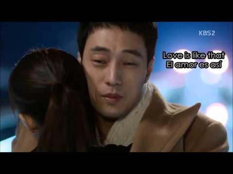 Oh my venus OST part 6. Kei (Lovelyz) - Love is like that [Sub. al español + English lyrics]