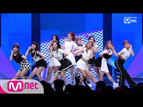 [Cherry Bullet - Ping Pong] Comeback Stage   M COUNTDOWN 190523 EP.620