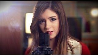 """Beauty And A Beat"" - Justin Bieber (Alex Goot, Kurt Schneider, and Chrissy Costanza Cover)"