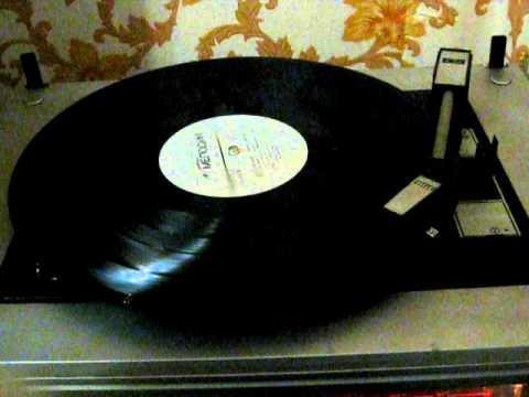 Черный кофе - Переступи порог (Vinyl)
