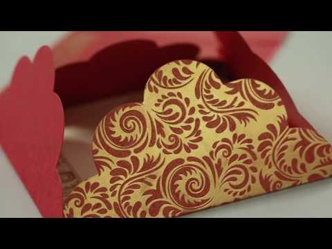 Shop for Elegant, Stylish and Modern Wedding Invitations at 123WeddingCards?.