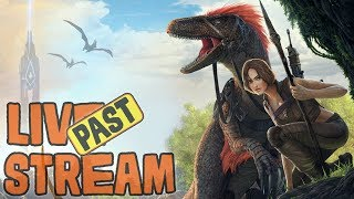 There Be Dragons Here Lads | ARK: Survival Evolved Extinction