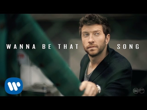"Watch ""Wanna Be That Song"" on YouTube"