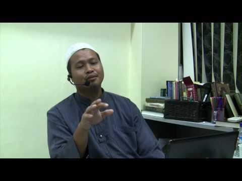 Kajian Kitab Subulus Salam - 22 Sep 2012