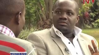 NTV Tuwaye_Evans Mayambala pt1: