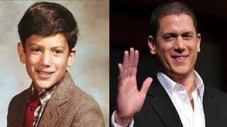 Top 50 Gay Male Actors Then And Now: How They've Changed!