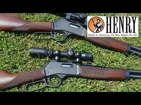 Henry .41 Magnum Big Boy Steel review