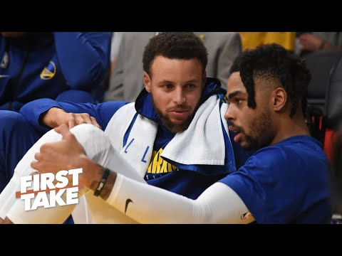 Is the Warriors' championship window closed for good? | First Take