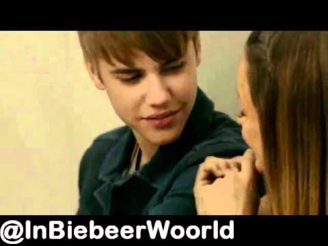 Justin dice: