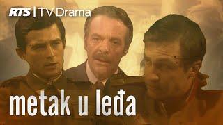 METAK U LEĐA (1976)
