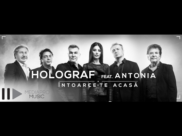 Holograf feat Antonia - Intoarce-te acasa (Official Video HD)