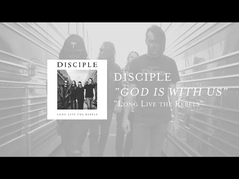 God is with us - Disciple