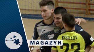 Magazyn STATSCORE Futsal Ekstraklasy - 11. kolejka 2020/21