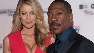 Interracial Celeb Couples You Probably Didn't Know About