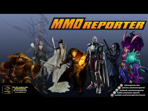 MMO Reporter Episode 269 - And The Horse It Rode In On