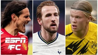Should Man United keep Edinson Cavani or try to sign Harry Kane or Erling Haaland? | Extra Time