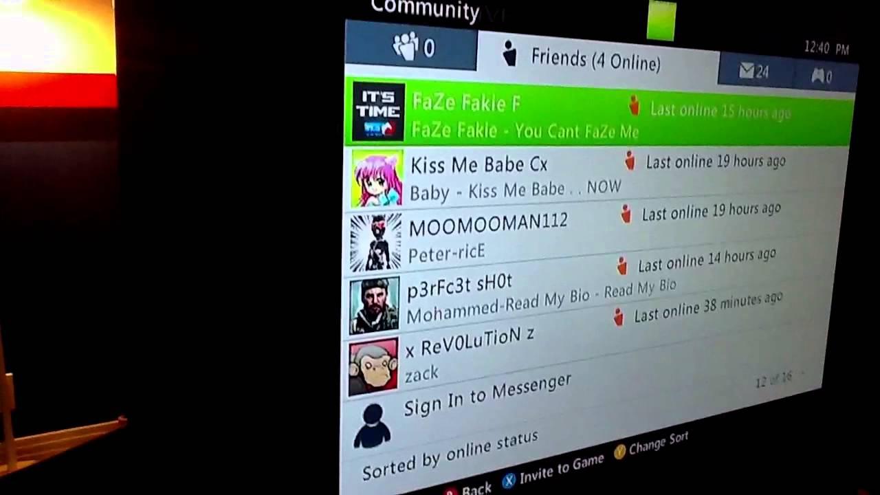 FaZe Clan Members - YouTube  FaZe Clan Membe...