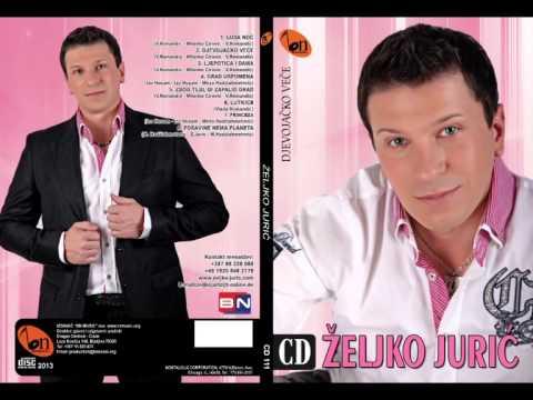 Zeljko Juric  - Ljepotica i Dama (BN Music)