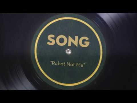 Short Promo of New SINGLE ''Robot Not Me'' from the album FORTRESS OF ONE