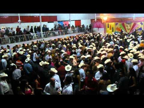 Contacto Norte - 05 - Camaron Caramelo Baile De Abanicos En Mazatan Sonora 2010 By LCNL