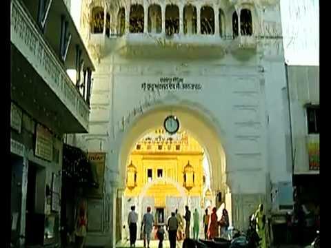 Je Naam Chit Laaiye - Bhai Hardial Singh Ji