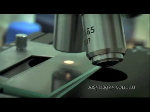 Part 3: Sasy n Savy Manufacturing Process in Sydney Australia