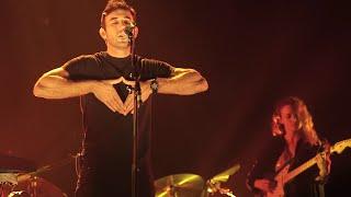 Sufjan Stevens - I Want To Be Well (Live in Barcelona)