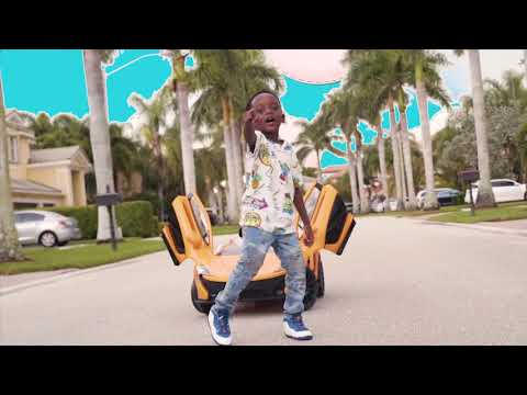I Love My Life - Super Siah Official Music Video