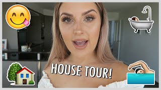 BEACH HOUSE TOUR 🏡 Vlog 599