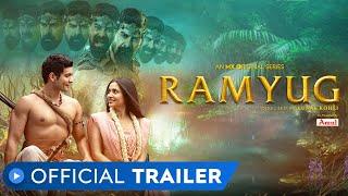 Ramyug MX Player Web Series
