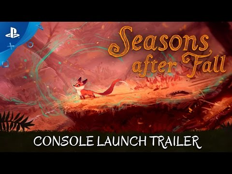 Seasons After Fall Trailer