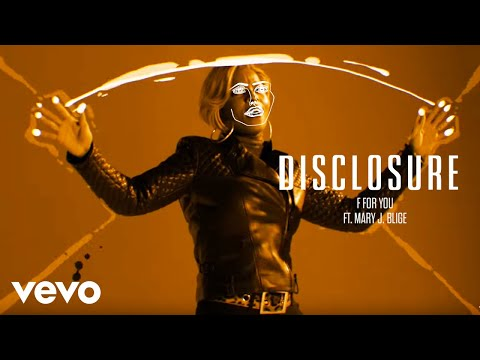 Baixar Disclosure - F For You ft. Mary J. Blige
