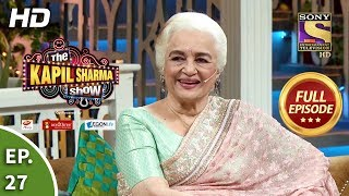 The Kapil Sharma Show Season 2 - Ep 27 - Full Episode - 30th March, 2019