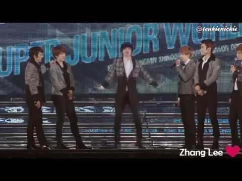 Super Junior On Crack #1