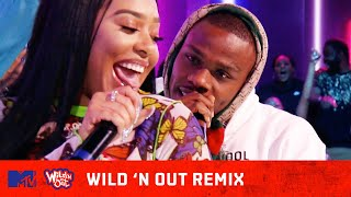 DaBaby & Too $hort Turned These 'Nursery Rhymes' Into Bangers 🎶💥 Wild 'N Out