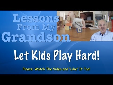 Baixar Lessons From My Grandson - Let Your Kids Play Hard