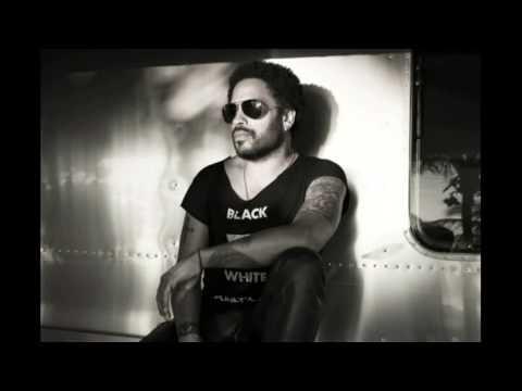 Lenny Kravitz - Always On The Run - High Quality