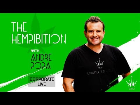 The Hempibition Hempworx Corporate Live | HOW TO MAKE MONEY AT HOME