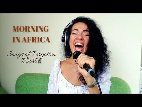 Carina La Dulce - Morning in Africa