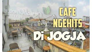 KAFE NGEHITS DI JOGJA #TRENDING