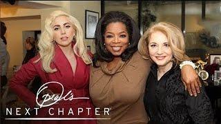 Inside Lady Gaga's New York City Apartment | Oprah's Next Chapter | Oprah Winfrey Network