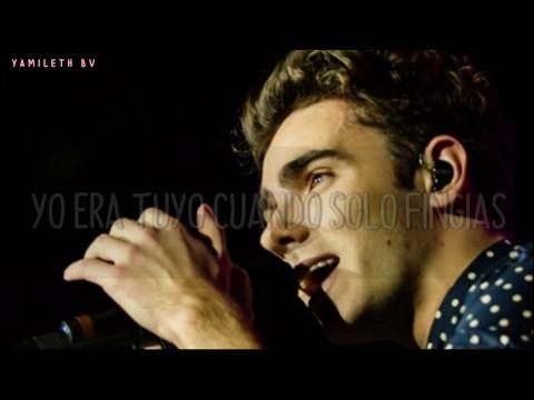 Nathan Sykes - Tears In The Rain ll Traducida