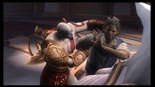 God of War 2 - Titan Mode #16, The 1st Translator
