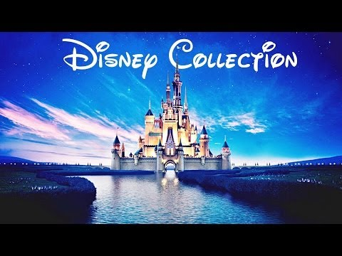 Disney Collection | Piano & Orchestra | Vol. 1