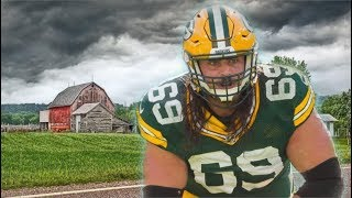 Film Study: David Bakhtiari's footwork and strength makes him one of the best tackles in the NFL