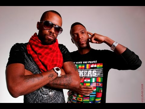Dead Prez Bike East promo video