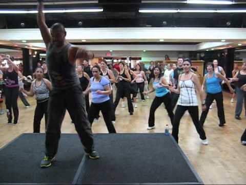 Baixar Zumba with Eddie Vazquez - NA PONTA DO PE -