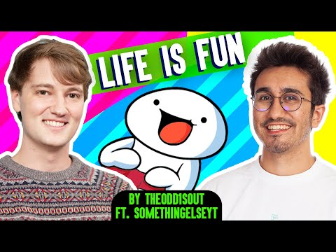 TheOdd1sOut Performs
